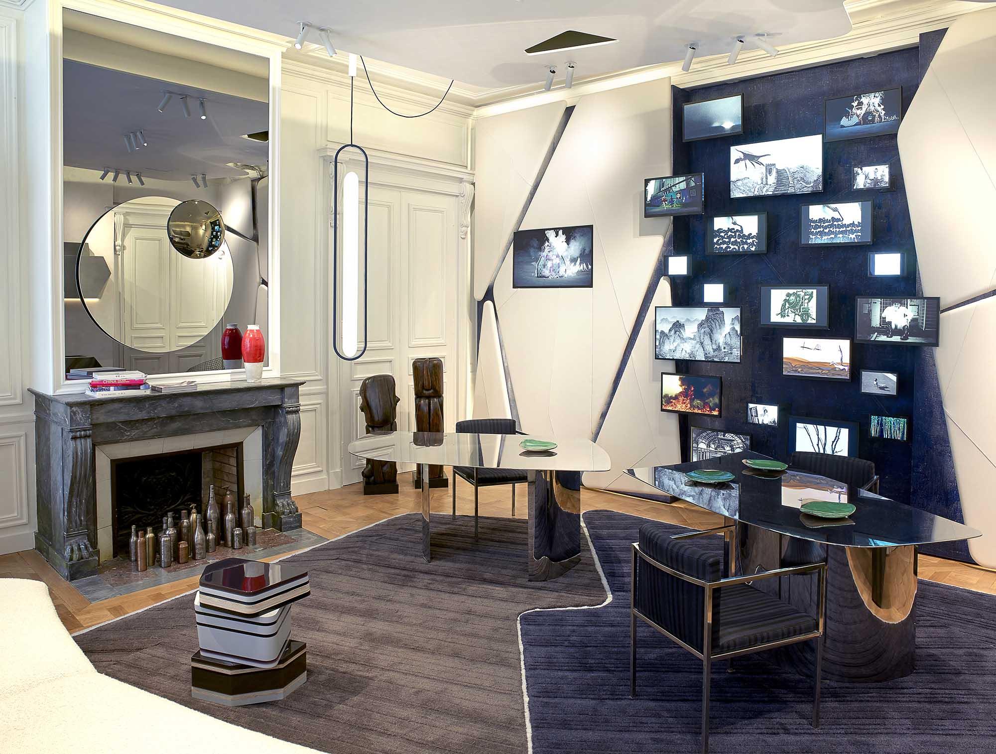 Bismut & Bismut Architectes daniel & michel bismut   parexcellence new york